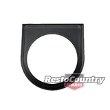 "Speco 2"" Single Gauge Holder Mount NEW oil water bracket"