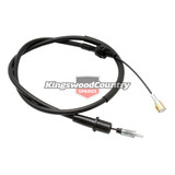 Holden Commodore Accelerator Cable V8 8cyl Carby VB VC VH