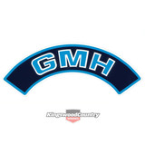 Holden Air Cleaner Decal 6cyl - GMH - Blue WB VB VC VH VK NEW sticker