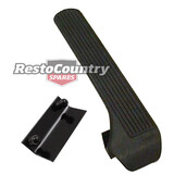 Holden Accelerator Pedal + Floor Mount Bracket EJ EH mounting gas