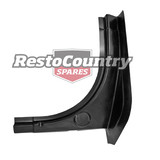 Ford Lower Boot Corner Rust Repair Panel RIGHT XA XB XC Sedan section channel