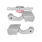 Holden Torana LH LX UC Interior Door Handle w'Armrest Left Right hand PAIR inner
