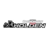 Holden Commodore Boot Badge - HOLDEN - ALL VK.  VL Calais Only
