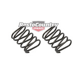 Holden Handbrake Rod Retainer Spring Pair EJ EH HD HR HK HT HG HQ HJ HX HZ WB