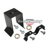 Holden Center Console to Floor Mounting Bracket + Bolt Kit Torana LH LX