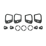 Ford Door Handle + Lock Seal Gasket Kit XR XT XW XY ZA ZB ZC ZD