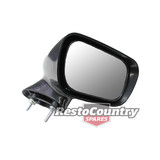Ford Exterior Door Mirror MANUAL Right XA XB XC Falcon glass rear view