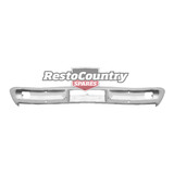 Ford FRONT Bumper Bar with Park Light Cut-out XR XT ZA ZB ZC ZD Falcon Fairlane