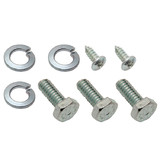 Holden Boot Lock Fitting Bolt kit HK HT HG HQ HJ HX HZ LC LJ LH LX UC Sedan