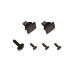 Holden Commodore Rear 1/4 Light Window Garnish Fitting Screw Kit VL Sedan qtr