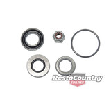 Holden Power Steering Valve Kit EH HD HR HK HT HG rack steer p/s