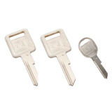 Holden Keys Blank - GM - HQ HJ HX LJ LH LX key door