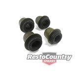 Holden Upper Inner Pivot Control Arm Bushes HQ HJ HX HZ WB. x4 NEW OEM Quality