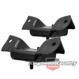 Ford F100 F150 F250 F350 bronco V8 Engine Mount PAIR