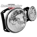 Ford Fog Spot Light BA BF Falcon XR6 XR8 Territory L&R