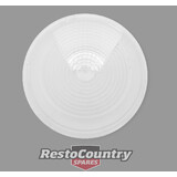 Holden Front Courtesy Interior Light Dome Lens EJ EH HD HR HK Resto Country