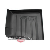 Suit Ford Floor Pan RIGHT FRONT XR XT XW XY XA XB XC XD XE XF Rust Repair
