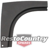 Ford Boot LOWER Corner Rust Repair Section Panel XR XT XW XY ZA ZB ZC ZD Sedan
