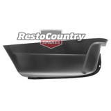 Ford Rear Quarter 1/4 Panel Rust Repair Section XW XY Sedan LEFT Outer