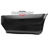 Ford Rear Quarter Rust Repair Panel Section XA XB XC Sedan Coupe RIGHT OUTER 1/4