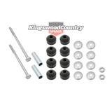 Ford Sway Bar Link +Bush kit x2 XR XT XW XY XA XB XC XD XE XF ZA-ZD-ZL end pin