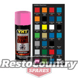 VHT High Temperature Spray Paint ENGINE ENAMEL HOT PINK starter diff