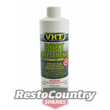 VHT High Temperature RUST TREATMENT remover flameproof re-usable