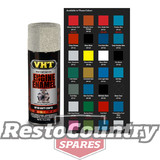 VHT High Temperature Spray Paint ENGINE ENAMEL NU-CAST -ALLOY- starter diff