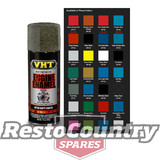 VHT High Temperature Spray Paint ENGINE ENAMEL NU-CAST -GREY- gray starter diff