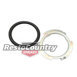 Holden Fuel Sender Retainer + Seal EJ EH HD HR HK HT HG petrol ring tank