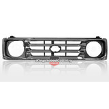 Toyota Landcruiser 78 / 79 Series Grille Chrome NEW cruiser grill