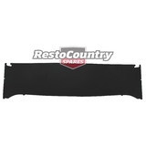 Ford Parcel Shelf XA XB XC COUPE suits all models rear window tray plastic