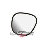 Ford Exterior Door Mirror GLASS ONLY Right XY GT HO GS rear vision