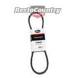 Ford Air Conditioner Belt XD XE V8 302 351 From Sept 1980. 13A1395 Gates a/c