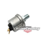 Holden Commodore Oil Pressure Sender W/ Gauges VB VK VH VK 6Cyl V8