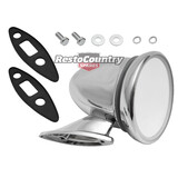 Ford Door Mirror BULLET x1 Left /Right XK XL XM XP XR XT XW XY ZA ZB ZC ZD ZF ZG