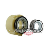 Holden Steering Column UPPER  +LOWER Bearing +Retainer HQ HJ HX HZ WB. LH LX UC bush