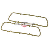 Holden V8 Rocker Cover Gaskets x2 253 308 Red Blue Black HK HT HG HQ HJ HX HZ WB