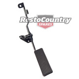 Holden HQ V8 Accelerator Pedal Suit a CABLE Conversion Kit. rod lever gas