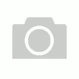 Holden Slot + Dimple Front Disc Brake Rotors + Pads HQ HJ HX A9X Girlock C' iron