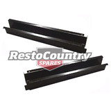 Holden Crossmember Rust Repair Panel Section PAIR Left +Right 48-215 FX FJ cross