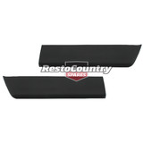 Ford Rear Outer Quarter Panel Rust Repair LEFT + RIGHT XR XT XW XY Ute Van Wagon