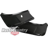 Holden Front Cowl Rust Repair LONG Left + Right pair HJ HX HZ WB plenum wiper