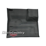 Suit Ford Floor Pan Right Rear ZA ZB ZC ZD ZF ZG ZH ZJ ZK ZL rust repair panel