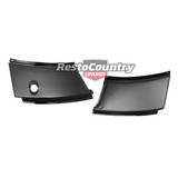 Ford Front Cowl Rust Repair Section PAIR Left + Right Cowl XD XE XF ZJ ZL plenum