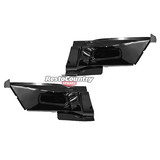 FORD Sill Panel EXTENSION Pair LEFT +RIGHT Front Rust Repair Section XR XT XW XY
