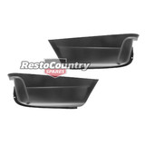 Ford Rear Outer Quarter 1/4 Panel Rust Repair PAIR XW XY Sedan LEFT + RIGHT