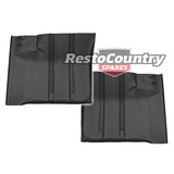 Holden Rear Floor Pan PAIR Left + RIght FE FC FB EK Rust Repair Panel Section