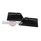 Holden Front Guard Lower Rust Repair Panel Pair x2 LEFT + RIGHT HQ HJ HX HZ WB