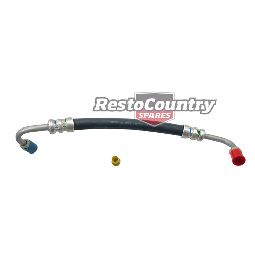 Holden NEW Power Steering Hose IMPERIAL HQ HJ HX HZ 6cyl V8 186 202 253 308